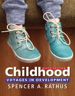CHILDHOOD: VOYAGES IN DEVELOPMENT (W/OUT ACCESS) (P)