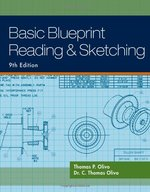 Basic Blue Print Reading and Skectching