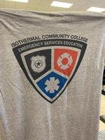 Emergency Service Shirt Bundle (1 Polo & 1 t-shirt)