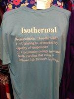 ICC Definition/ILTL Tee Shirts (Improving Life Through Learning)