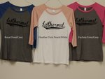 ICC Ladies Baseball T