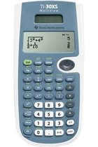 TI 30XS Calculators