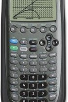 TI- 89 Titanium Graphing calculator