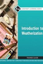 Introduction to Weatherization