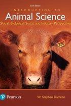 INTRO TO ANIMAL SCIENCE