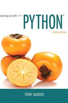 STARTING OUT WITH PYTHON (W/BIND-IN ACC) (P)