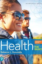 Health: The Basics 13ed.