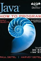 JAVA HOW TO PROGRAM, EARLY OBJECTS (P)