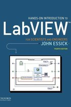 HANDS-ON INTRO TO LABVIEW FOR SCIENTISTS & ENGINEERS (P)