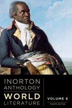 NORTON ANTH WORLD LITERATURE VOL E