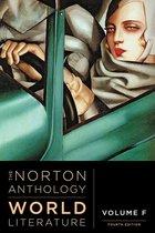 NORTON ANTH WORLD LITERATURE VOL F