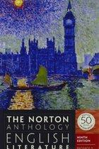 Norton Anthology of English Literature D,E,F