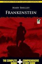 FRANKENSTEIN THRIFT STUDY EDITION (P)