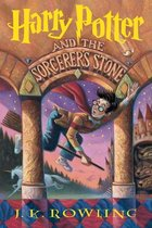 HARRY POTTER & SORCERER'S STONE: YEAR 1