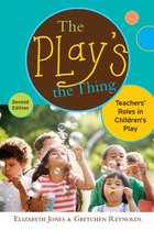 PLAY'S THE THING (P)