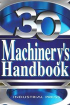 MACHINERY'S HANDBOOK (TOOLBOX ED)(W/OUT CD) 30TH