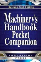 MACHINERY'S HANDBOOK: POCKET COMPANION (REV) 30TH (P)