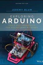 EXPLORING ARDUINO (P)