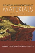 SCIENCE & ENGINEERING OF MATERIALS