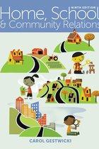 HOME, SCHOOL & COMMUNITY RELATIONS (P)