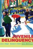 JUVENILE DELINQUENCY (P)