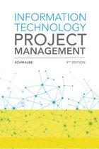 INFORMATION TECHNOLOGY PROJECT MANAGEMENT (P)