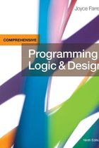 PROGRAMMING LOGIC & DESIGN: COMPR (W/OUT ACCESS) (P)
