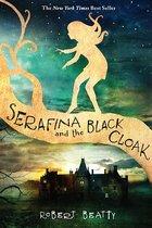 Seraphina and the Black Cloak