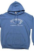 ICC NC hoodie